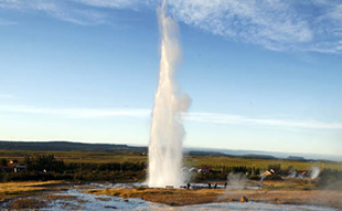 Day Tours Iceland