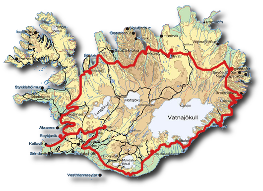Roads & Safety - Iceland On The Web on iceland daylight chart, iceland ring road bridge, pacific coast highway 1 california map, iceland itinerary, iceland scenery, iceland stocks, greenland road map, west iceland road map, iceland f roads, iceland tours, reykjavik tourist map, golden circle reykjavik map, iceland road trip, iceland points of interest maps, iceland ring road length, iceland tourism, iceland scenic views, confederate states of america map, iceland black population, western canada map,