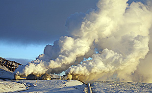 Geothermal Heat
