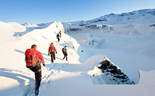 Most popular activities in Iceland