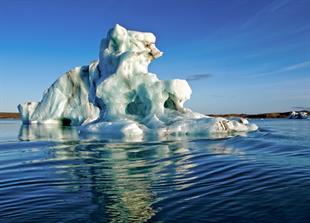 South Coast & Jokulsarlon 2 Days - Winter Adventure