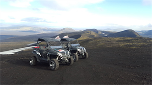ATV and Buggy Tours