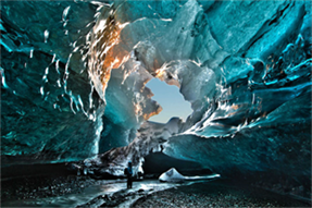Ice & Lava Cave Tours